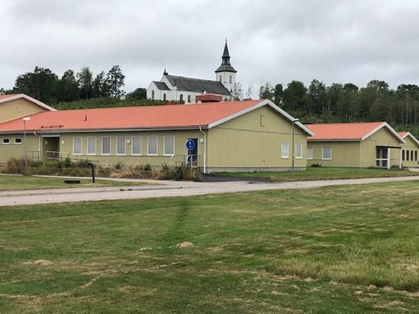 Hjdenskolan F-3 - Frgelanda kommun